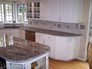 brown-teak-kitchen-countertops